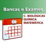 Mat_Bio_Quim_Banca_Exames_2014